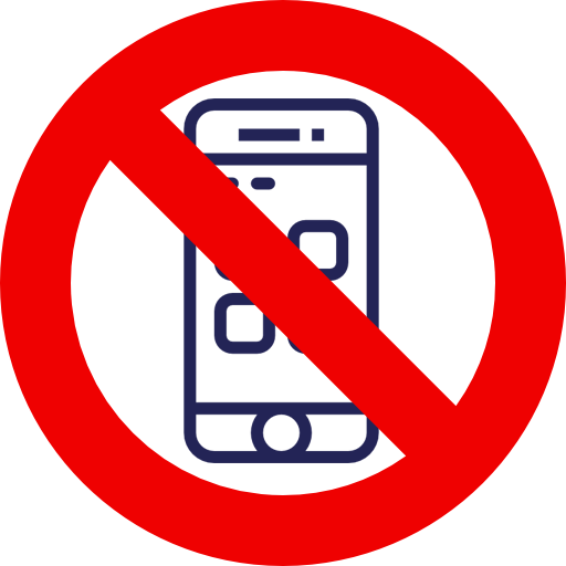 banned phone
