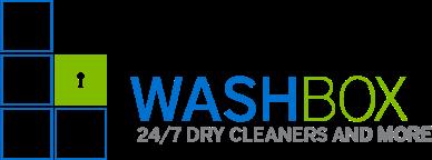 washbox logo